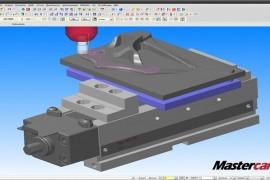 Mastercam X5_32bit&64bit软件下载