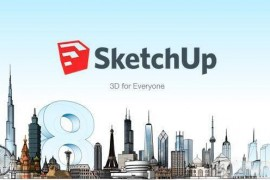 Sketchup_2015_32bit软件下载