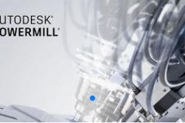 PowerMILL2018_64bit软件下载